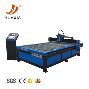CNC plasma iron cutting machine price